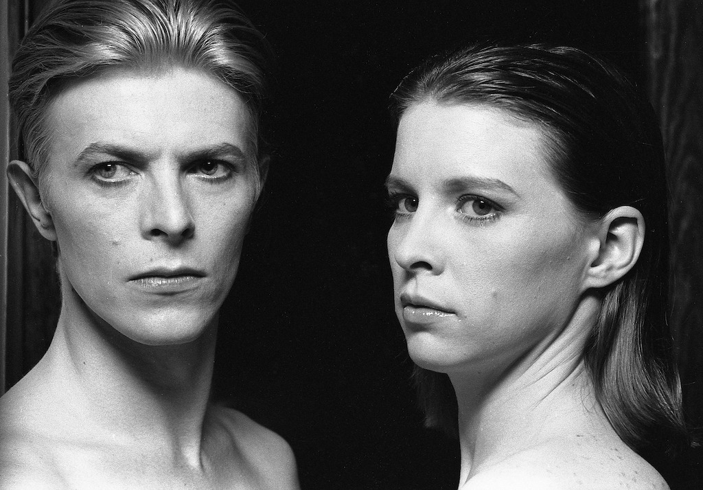 David Bowie: Five Years in the Making Of An Icon - David Bowie in The Man Who Fell to Earth, 1976