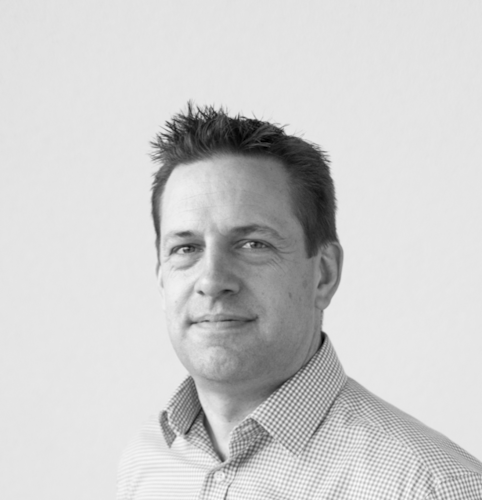 AeroMobil promotes Ian Clark to Head of Vehicle Development