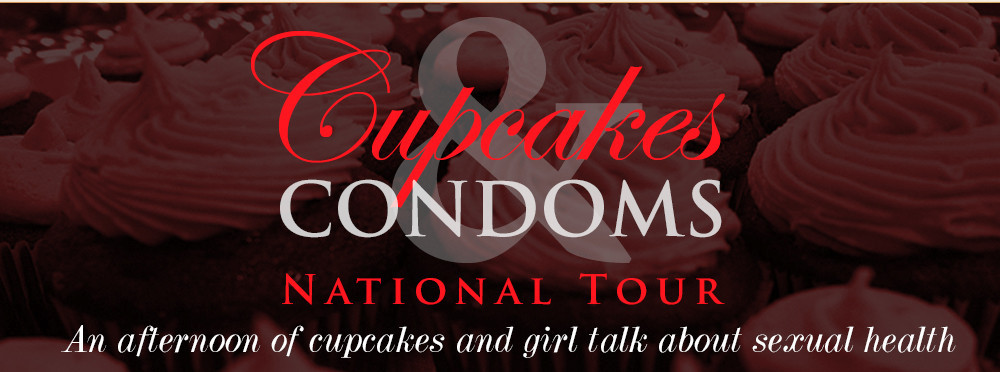 The Red Pump Project® Embarks on Cupcakes and Condoms National Tour to Address HIV Education Gaps Among Women of Color