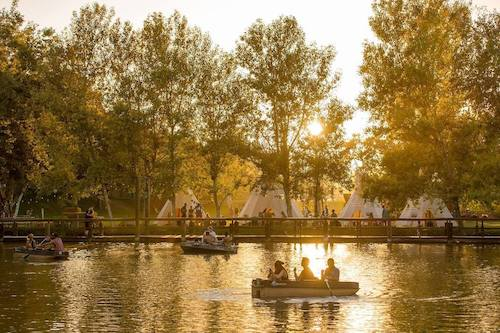 Claude VonStroke Releases Lineup for the 3rd Annual DIRTYBIRD CAMPOUT San Antonio Campground in Bradley, CA October 6-8th