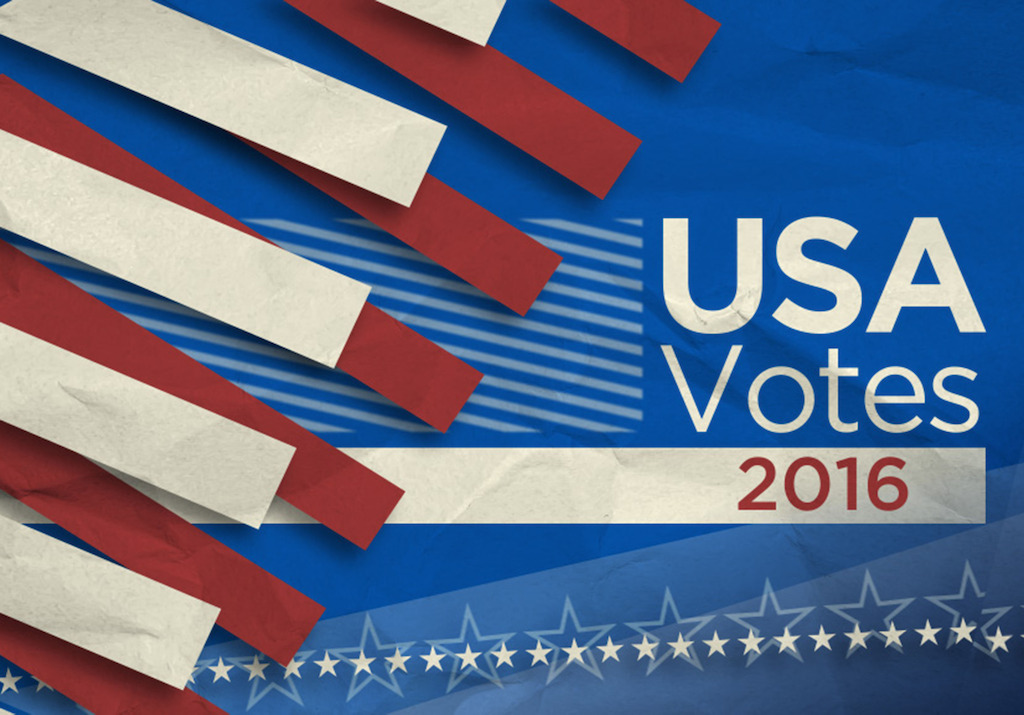 Click on the video tile above to watch a preview of USA Votes: ABC's US election coverage