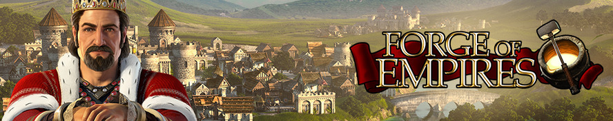 Forge of Empires Sets the Scene for Love with Valentine Quests