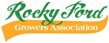 Rocky Ford Growers Association press room Logo
