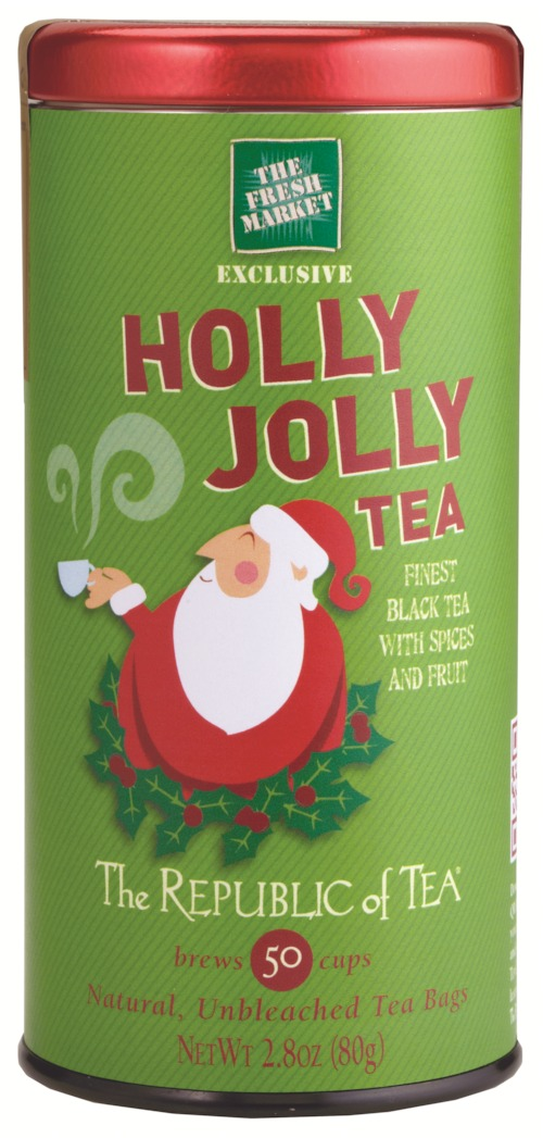 TFM Holly Jolly Tea