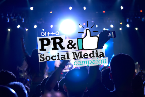 Preview: Save 50% on PR & Social Media Campaigns