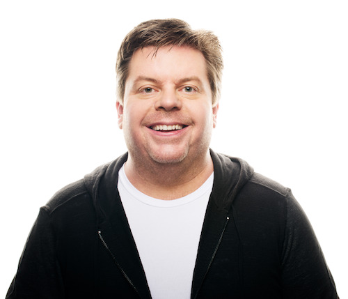 Atlanta's own Jeff Dauler set to hit the stage for Aurora Comedy Nights on June 24