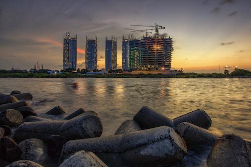 Preview: INDONESIA CONSTRUCTION MARKET TO HIT $136.26 BILLION BY 2021