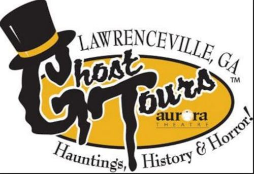Spine chilling scares abound during Lawrenceville Ghost Tours this October