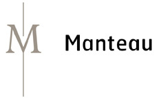 Manteau press room Logo