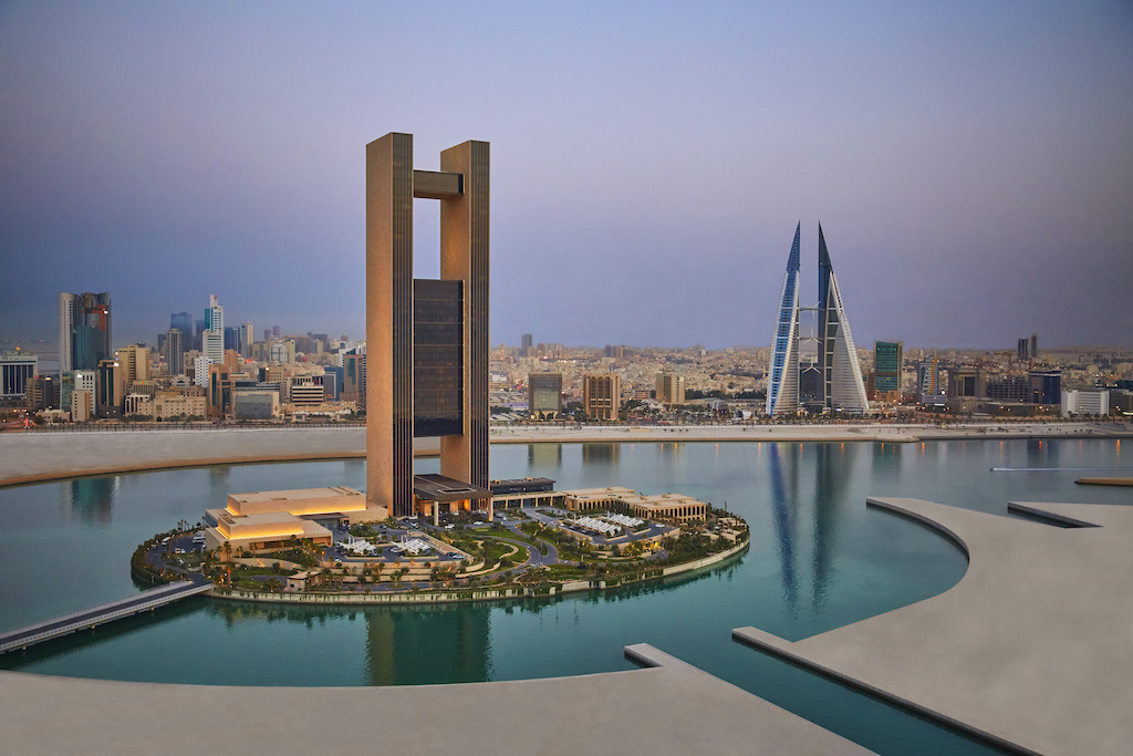 Four Seasons Bahrain Bay, Manama - Bahrain