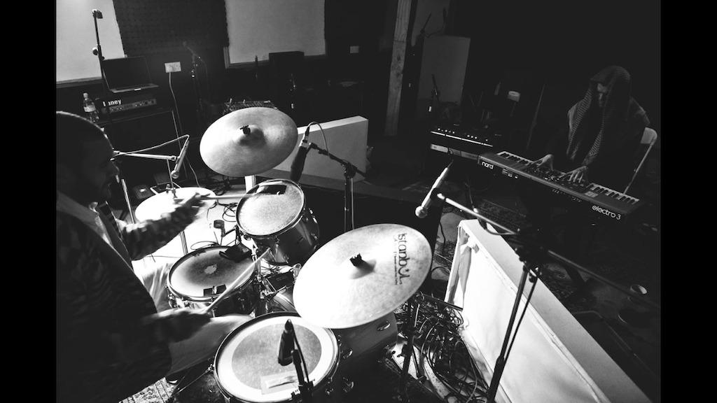 9 April 2016 Jazzeux Curated By Lefto En Lander Gyselinck
