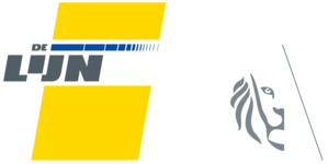 De Lijn press room Logo