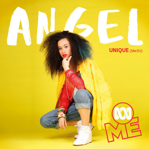 ABC ME Introduces Angel