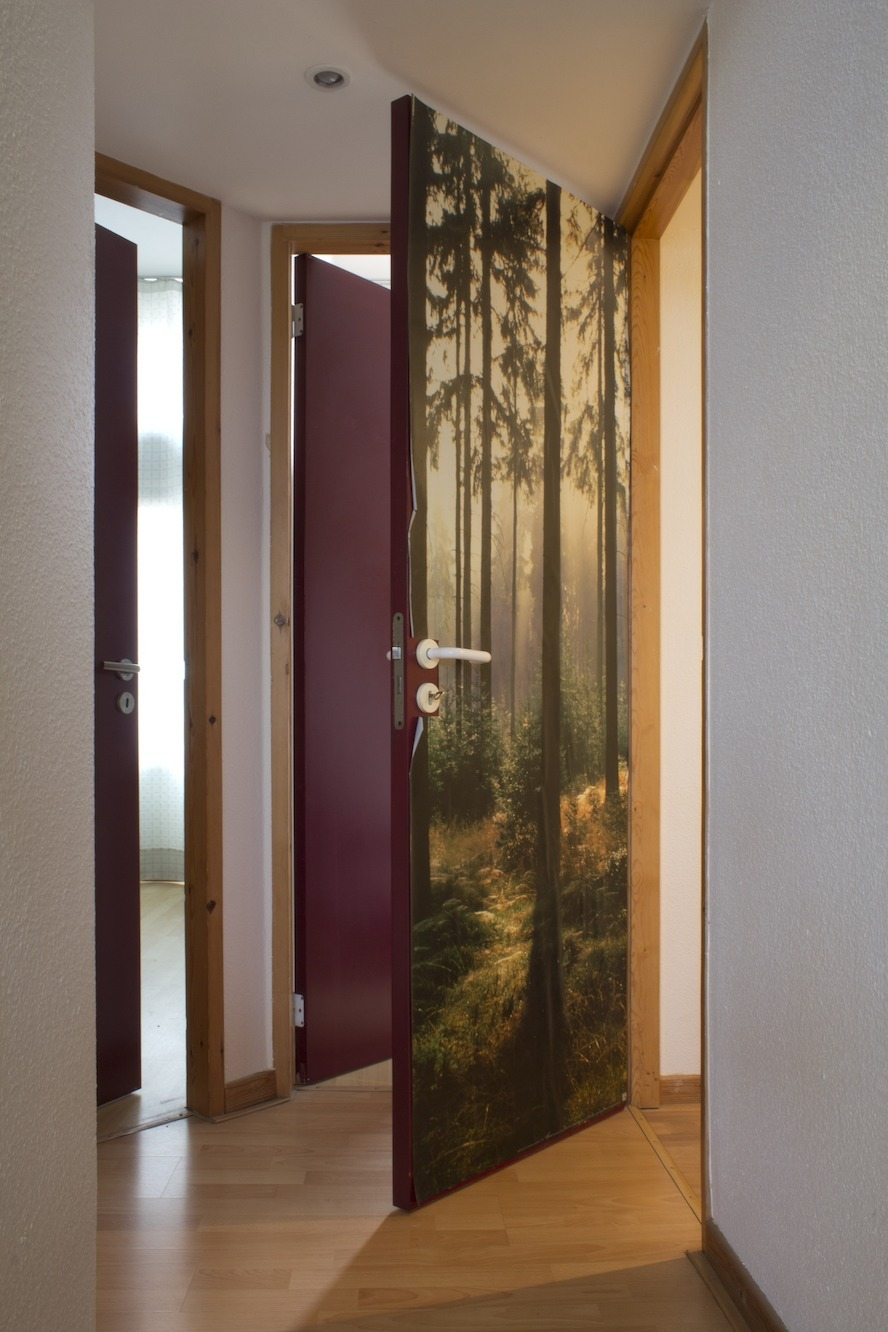 Expo: Hans Demeulenaere & Emi Kodama - You make a better door than you do a window