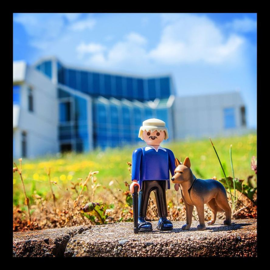 Obituary for PLAYMOBIL head Horst Brandstätter