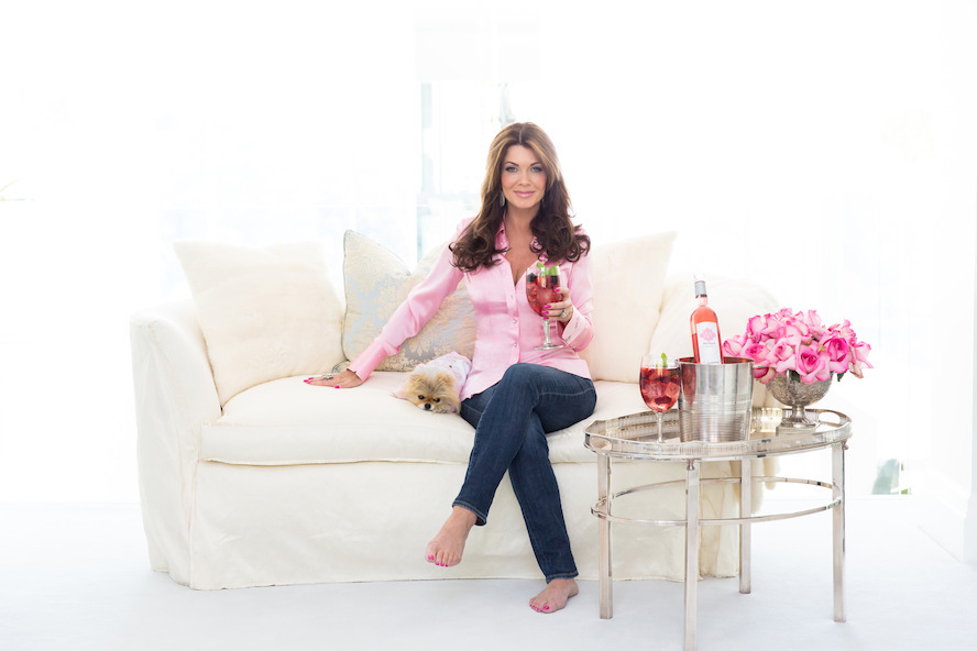 The Fresh Market Welcomes Real Housewives of Beverly Hills' Lisa Vanderpump