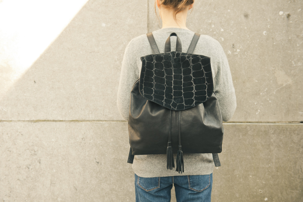 André backpack - €225