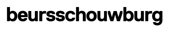 Beursschouwburg press room Logo
