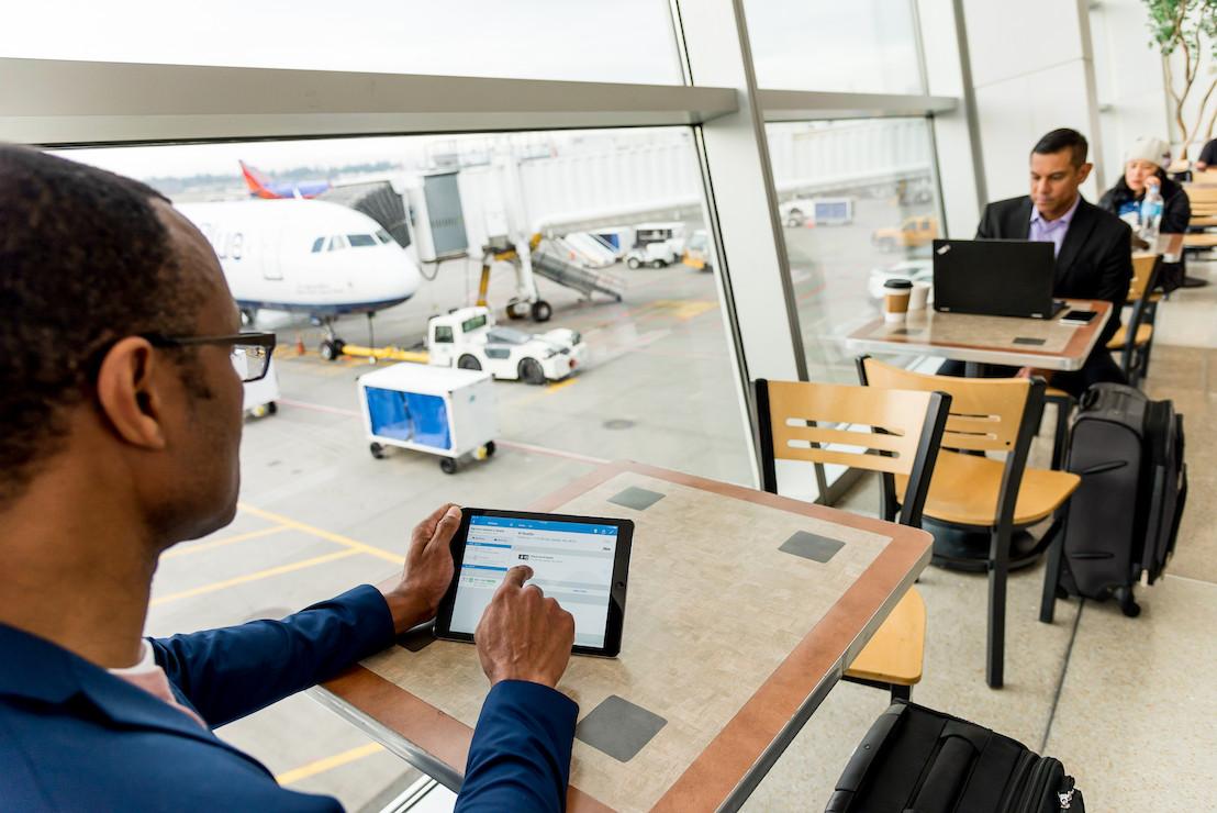 Las innovaciones tecnológicas que debe incluir el Nuevo Aeropuerto Internacional de la Ciudad de México