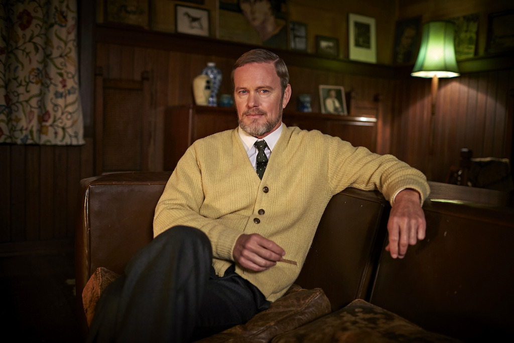Craig McLachlan as Doctor Lucien Blake