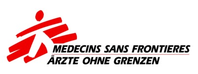 MSF Switzerland press room Logo