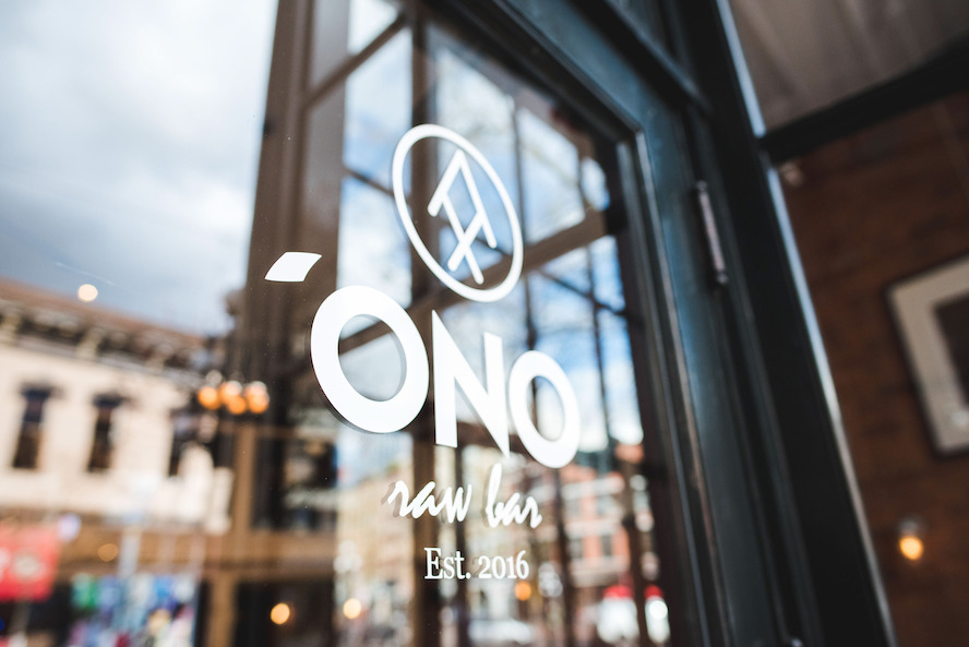 'ONO Raw Bar Celebrates Official Opening