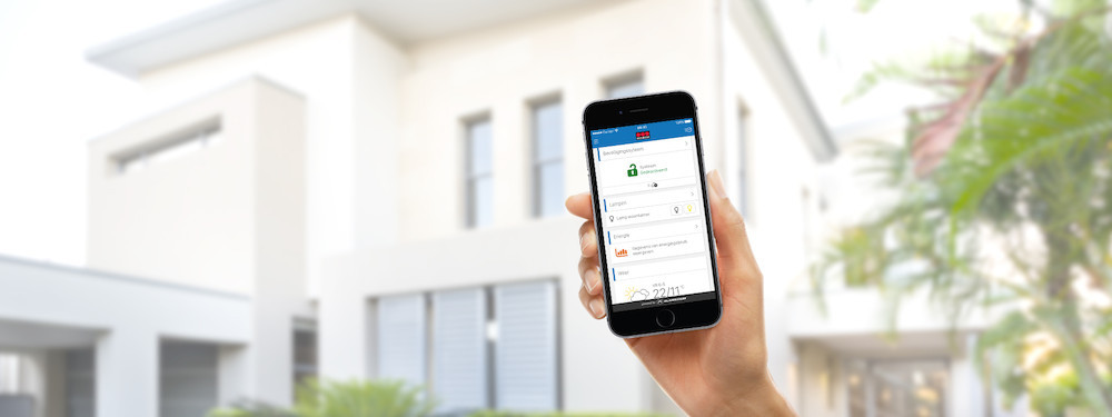AG Insurance et Securitas concluent un partenariat sur les 'Connected homes'