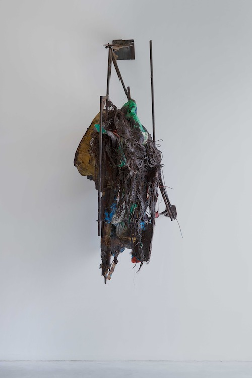 Peter Buggenhout, Gorgo #36, 2015<br/>M – Museum Leuven, 2015<br/>Photo: Dirk Pauwels