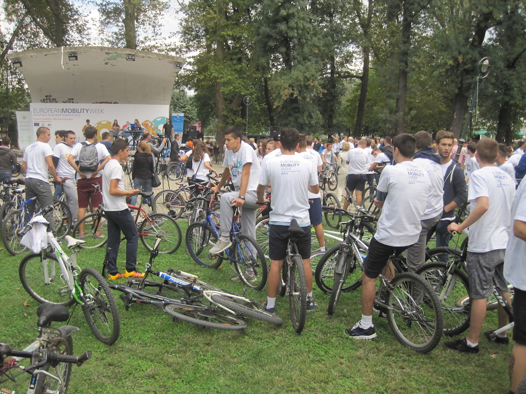 2016 EMW Example FYROM Car Free Day Skopje 5