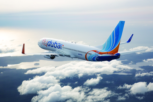 More options this summer with flydubai's growing network