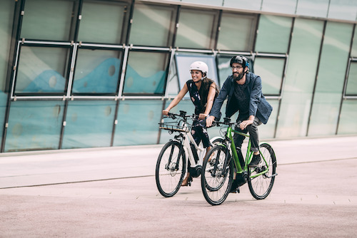 Preview: Interbike News - Riese & Müller Announces 2018 North American eBike Line