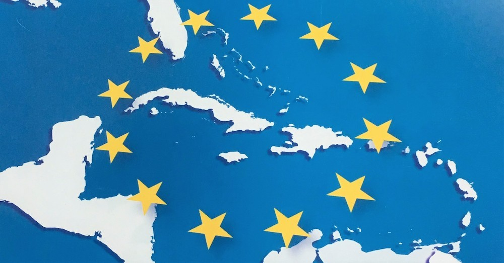 OECS Among Key Stakeholders at 'INTERREG Caraïbes V' Programme Launch