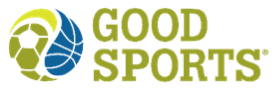 Good Sports press room Logo
