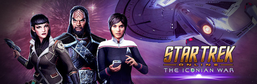 Star Trek Online: Season 10.5 is now available.