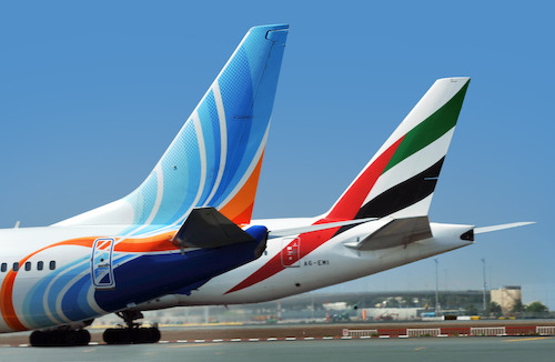 Emirates and flydubai join forces, announce extensive partnership agreement