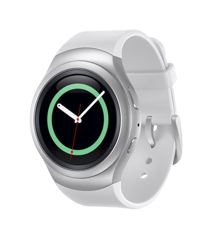 Gear S2 sport white - Right