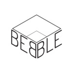 Bebble press room Logo