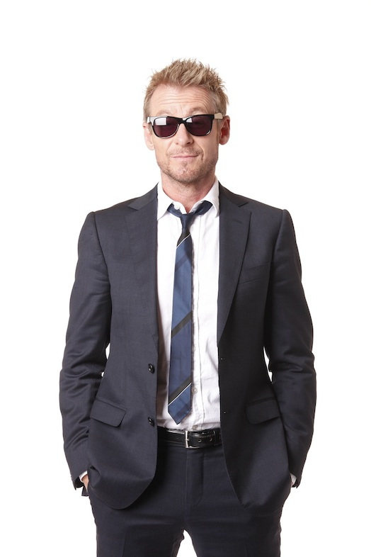 Richard Roxburgh (Rake) is nominated for Best Actor & Most Outstanding Actor