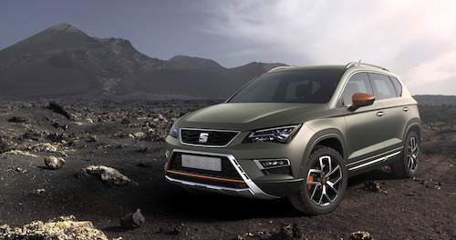 Preview: The Most Demanding Ateca for the Most Demanding Drivers