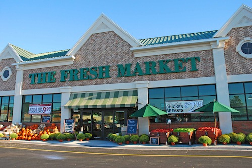 The Fresh Market supports No Kid Hungry this September to fight childhood hunger in U.S.
