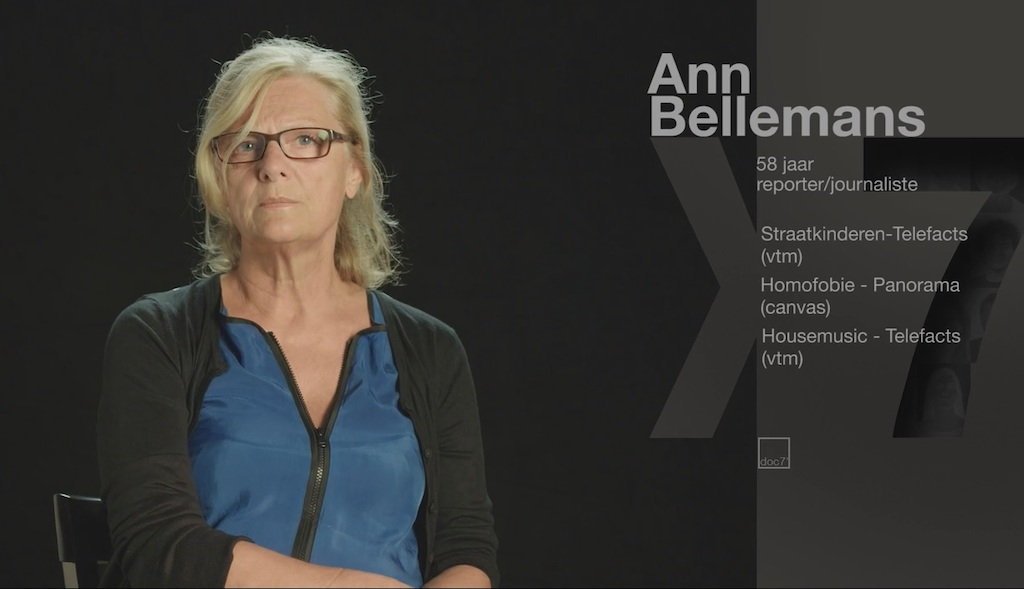 4 x 7 - Ann Bellemans - (c) De chinezen