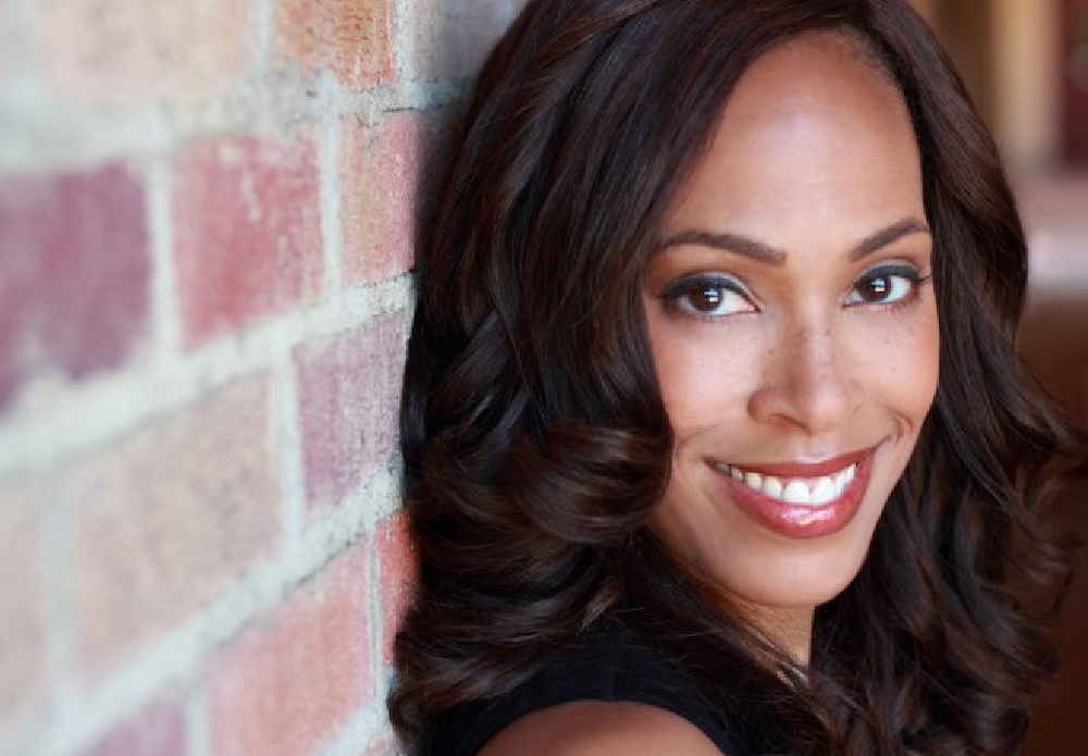 Felicia Walker Joins Harris Management Roster