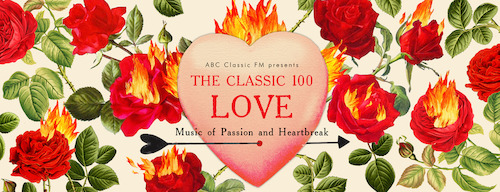 ABC Classic FM Shares The Love with The Classic 100 Countdown