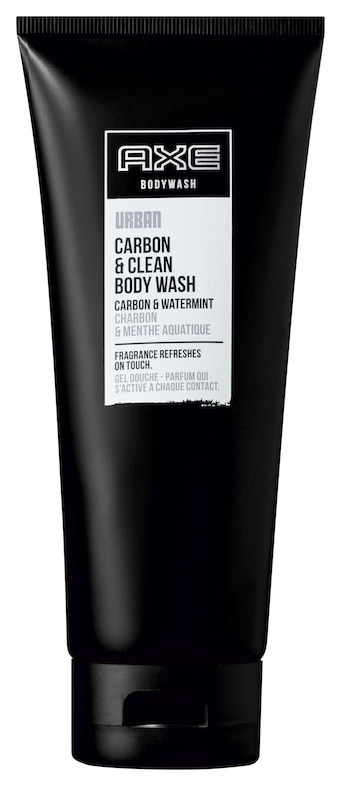 AXE_Urban_Carbon&Clean_Bodywash