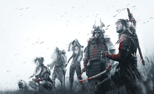 Shadow Tactics: Blades of the Shogun arrives on Consoles