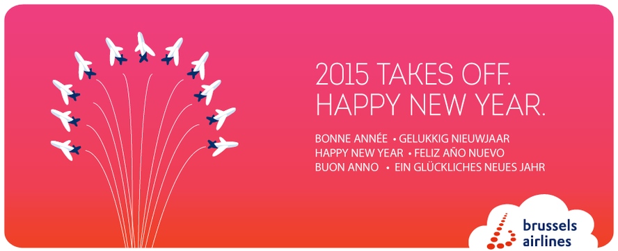 All the best for 2015 and update about the Communications Team