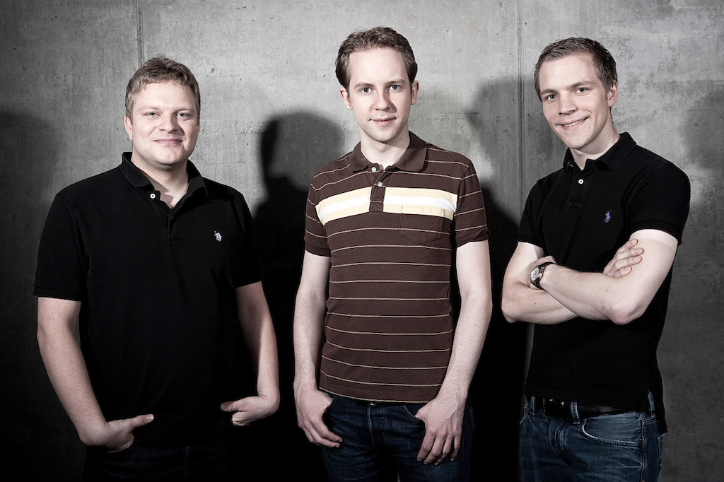 InnoGames Founders
