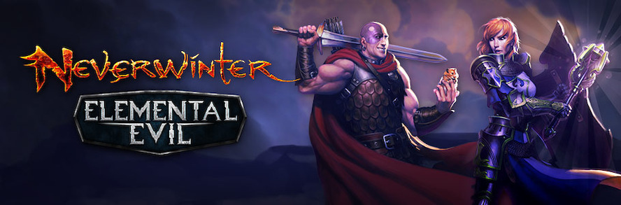 Neverwinter: Elemental Evil Çıktı!
