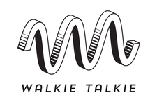 Walkie Talkie press room Logo