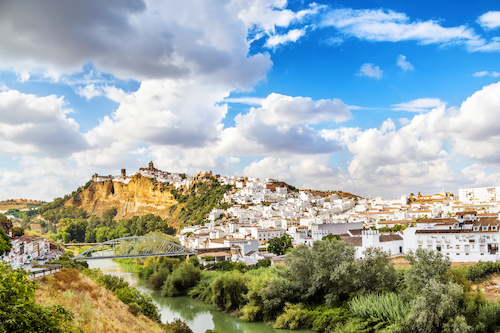 Andalusië